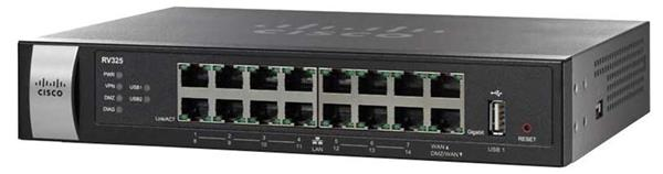 CISCO RV325 VPN Router with Web Filtering
