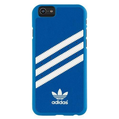Adidas Originals - Moulded Case - iPhone 5/5S/SE - Bluebird/White