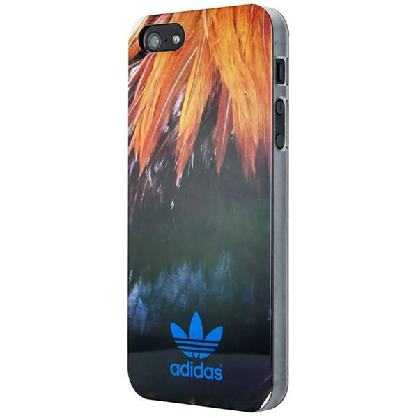 Adidas Originals - Hard Case - iPhone 5/5S/SE - Gallic Rooster