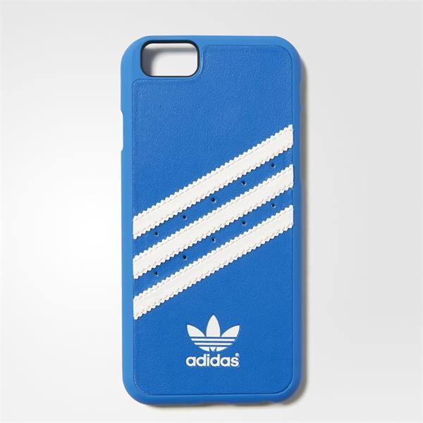 Adidas Originals - Moulded Case - iP6/6S - Bluebird/White