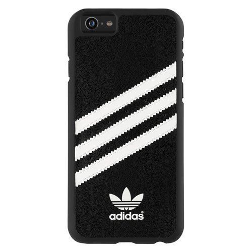 Adidas Originals - Moulded Case - iP6 Plus/6S Plus - Black/White