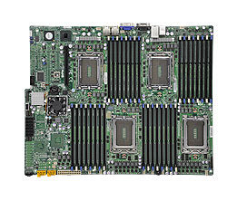 Supermicro motherboard MBD-H8QG7-LN4F-O