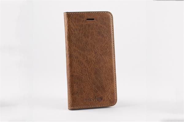 Savelli Cardo brown Samsung Galaxy S7