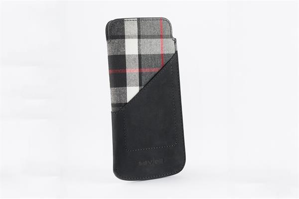 Savelli Enza black Sony Xperia Z5, Z3, Z2,M4 aqua & Samsung Galaxy S5