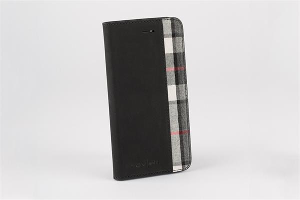Savelli Romna black Samsung Galaxy S7edge