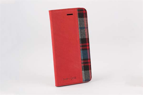 Savelli Romna red Samsung Galaxy S7edge