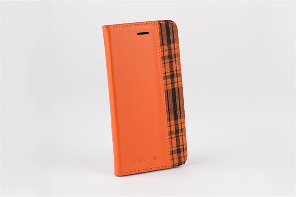 Savelli Romna orange Samsung Galaxy S6 edge