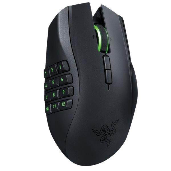 Razer Naga Epic Chroma Wired/Wireless MMO Gaming Mouse