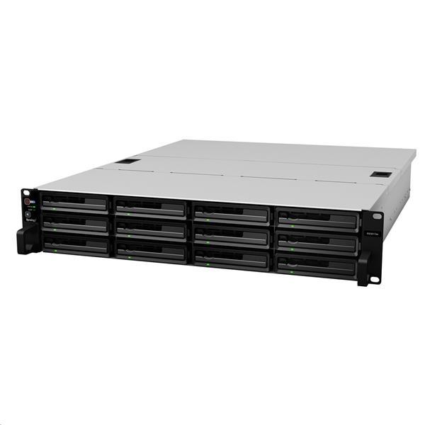 Synology™ RackStation RS3617xs 12x HDD NAS , Citrix,vmware,Microsoft Hyper-V