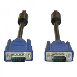 Akyga VGA cable AK-AV-01 15M/15M 1.8m 2xferryte