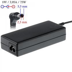 Akyga Notebook power supply Dedicated AK-ND-02 19V/3.95A 75W 5.5x2.5 mm TOSHIBA