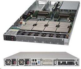 Supermicro ServerSYS-1028GQ-TXR 1U 4GPU DP