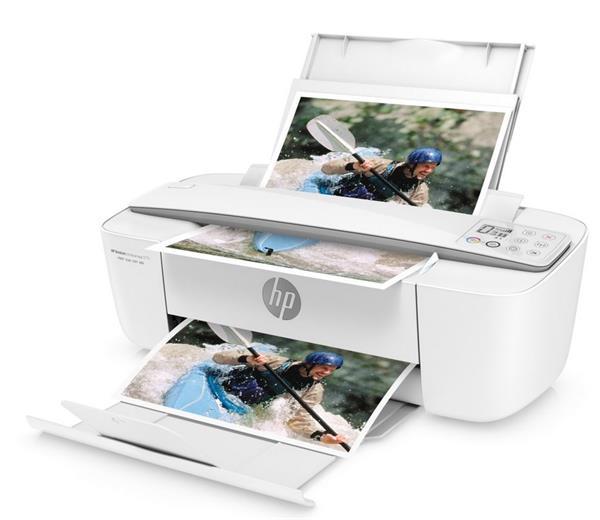 HP DeskJet Ink Advantage 3775 All-in-One PrinterWireless , Print, Scan & Copy