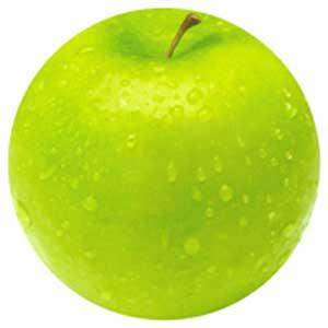 Fellowes Podložka pod myš kruh Zelené jablko