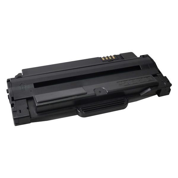 Dell - 1130/1130n/1133/1135n - Čierna - tonerová kazeta so vysokou kapacitou - 2500 strán