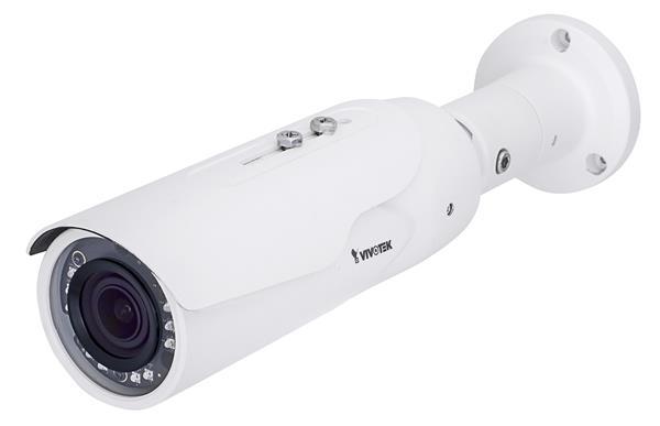 VIVOTEK IB8367A IP kamera (1920*1080 - 30sn/s, 2,8 - 12mm, WDR, PoE, IR, slot na MicroSD kartu)