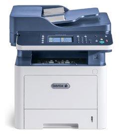 Xerox Workcentre 3335V mono laser MFP (Copy/Print/Scan/Fax), 33str/min, 1,5GB, 1GHz ADF, USB, GLan, WiFi, Duplex, A4