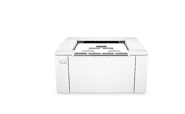 HP LaserJet Pro M102a (náhrada za P1102)