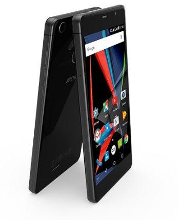 Archos Smartfon A55 Diamond Selfie LTE 5,5