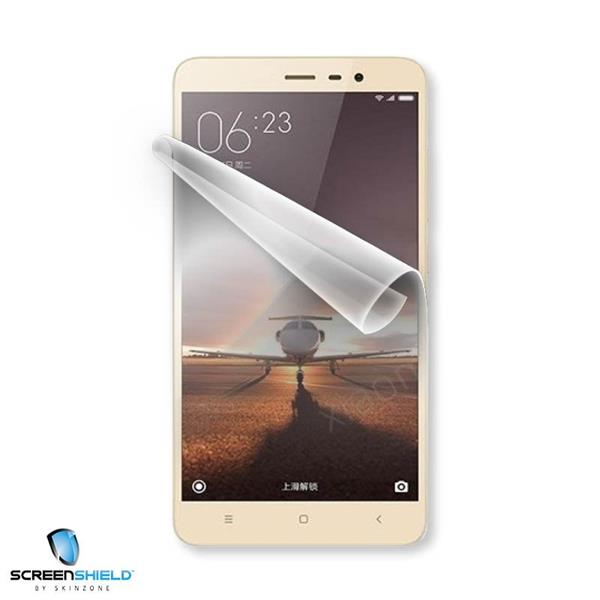 ScreenShield Xiaomi Redmi Note 3 Pro - Film for display protection