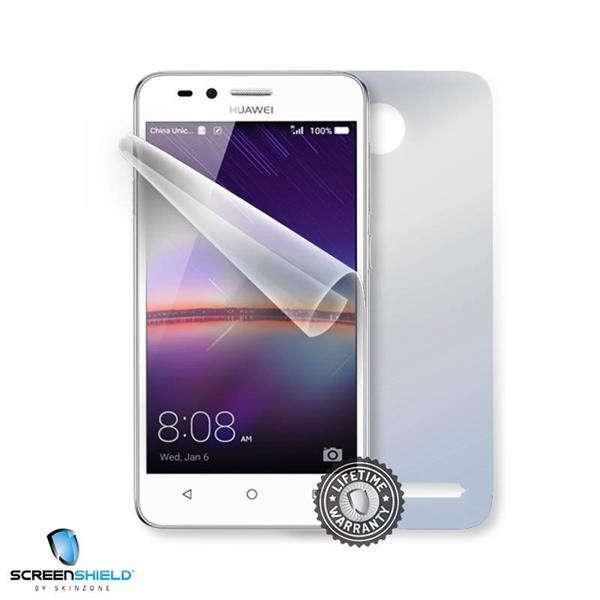 ScreenShield Huawei Y3 II - Film for display + body protection