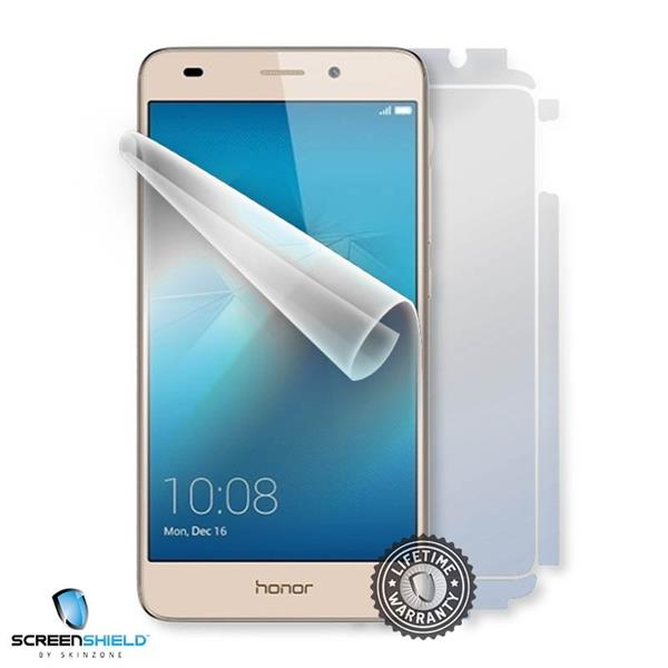ScreenShield Huawei Honor 7 Lite (Honor 5C) - Film for display + body protection