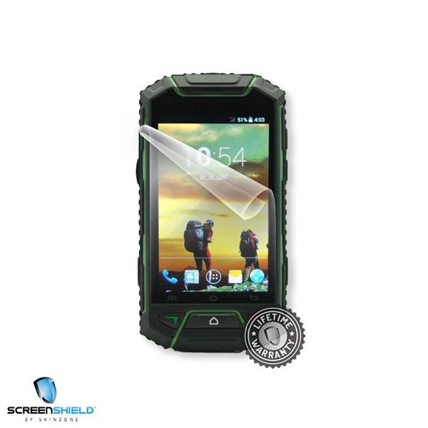 ScreenShield Hyundai HP403Q Phablet - Film for display protection