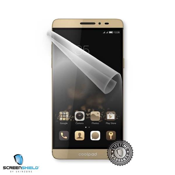 ScreenShield Coolpad Max A8 - Film for display protection