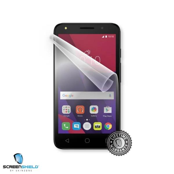 ScreenShield ALCATEL 5010D Pixi 4 - Film for display protection