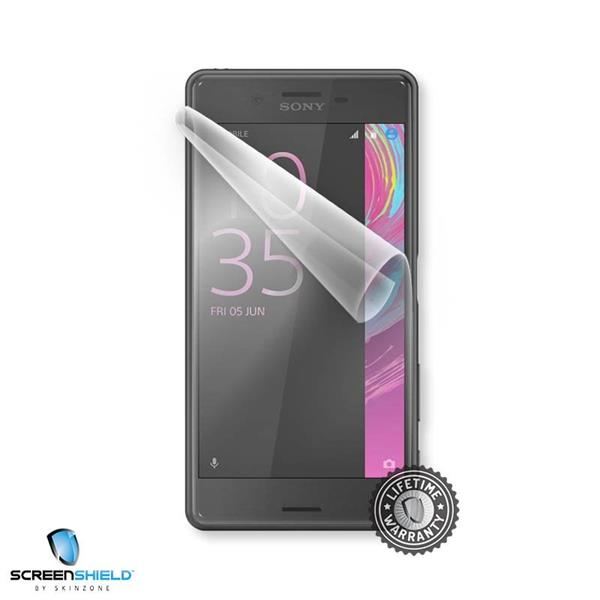 ScreenShield Sony Xperia X F5121 - Film for display protection