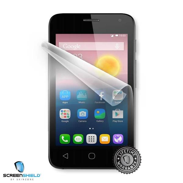 ScreenShield ALCATEL One Touch 4024D Pixi First - Film for display protection