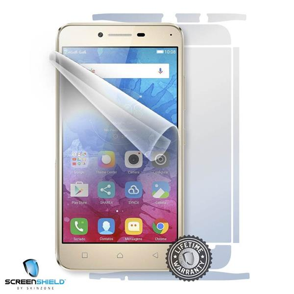 ScreenShield Lenovo A6020 K5 Plus - Film for display + body protection