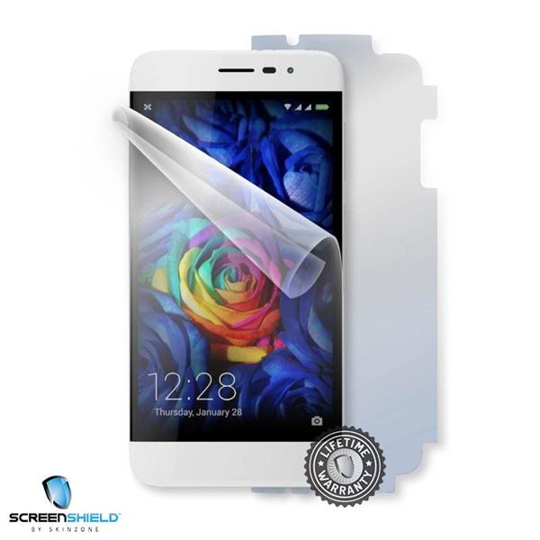 ScreenShield Coolpad Torino S E561 - Film for display + body protection