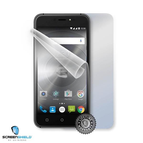 ScreenShield GigaByte Gsmart Classic LTE - Film for display + body protection