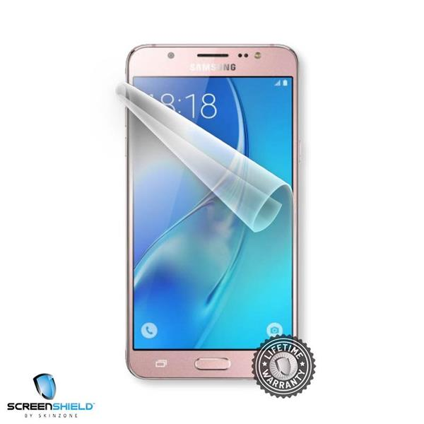 ScreenShield Samsung J510 Galaxy J5 (2016) - Film for display protection