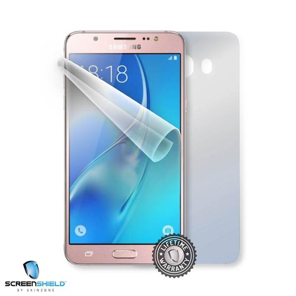 ScreenShield Samsung J510 Galaxy J5 (2016) - Film for display + body protection