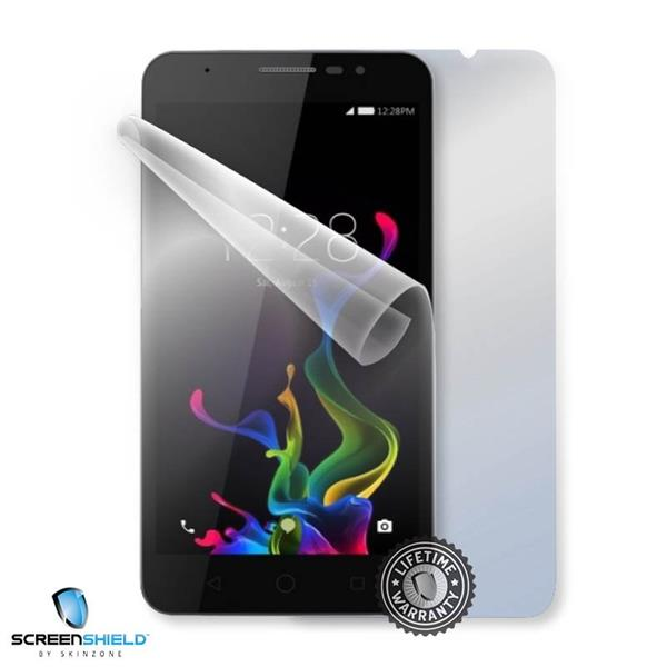 ScreenShield Coolpad Modena E501 - Film for display + body protection
