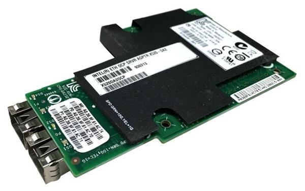 Lenovo Intel x520 OCP Mezz 2 Port 10GbE SFP+