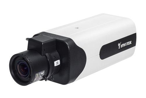 VIVOTEK IP9171-HP IP kamera (2048*1536 - 10 sn/s, 2,8 - 8mm, WDR, PoE, slot na MicroSD kartu)