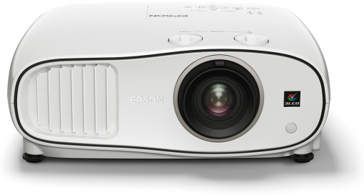 Epson projektor EH-TW6700, 3LCD, 3000ANSI, 70000:1, Full HD, 3D, HDMI + platno