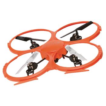 Denver 2.4GHz kvadkoptéra/dron s vstavanou HD kamerou