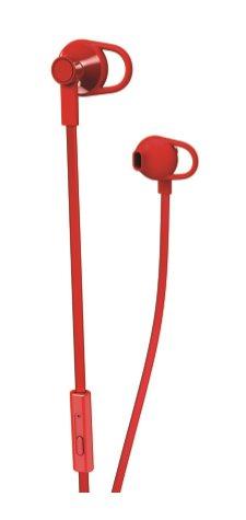 HP In-Ear Headset 150 - Cardinal Red
