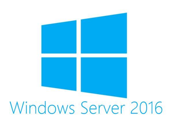Windows Server Standard Core 2016 - OLP 2Lic NL COM CoreLic Com (2 cores) *