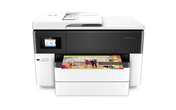 HP OfficeJet Pro 7740 Wide Format All-in-One A3