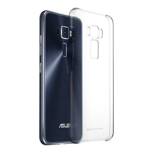 ASUS ochranný kryt CLEAR CASE pre ZenFone 3 ZE520KL ( priesvitný)