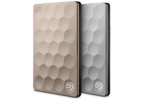 Seagate Backup Plus Ultra Slim 2TB 2,5