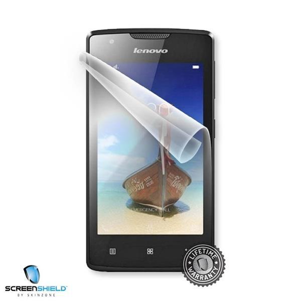 ScreenShield Lenovo A1000M - Film for display protection
