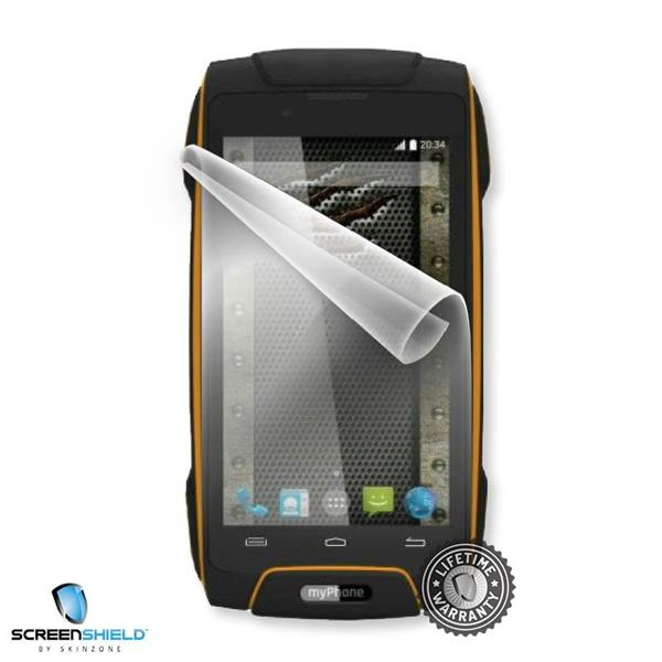 ScreenShield Myphone Hammer Axe - Film for display protection