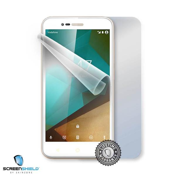 ScreenShield Vodafone Smart Prime 7 VFD 600 - Film for display + body protection