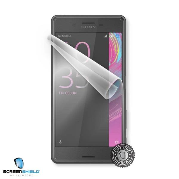 ScreenShield Sony Xperia X Performance F8131 - Film for display protection